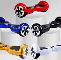2 Wheel Auto Balancing Electric hands free balance scooter self balancing board hoover