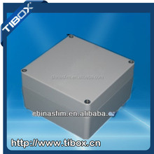 Popular all over the world IP66 extrusion aluminum box