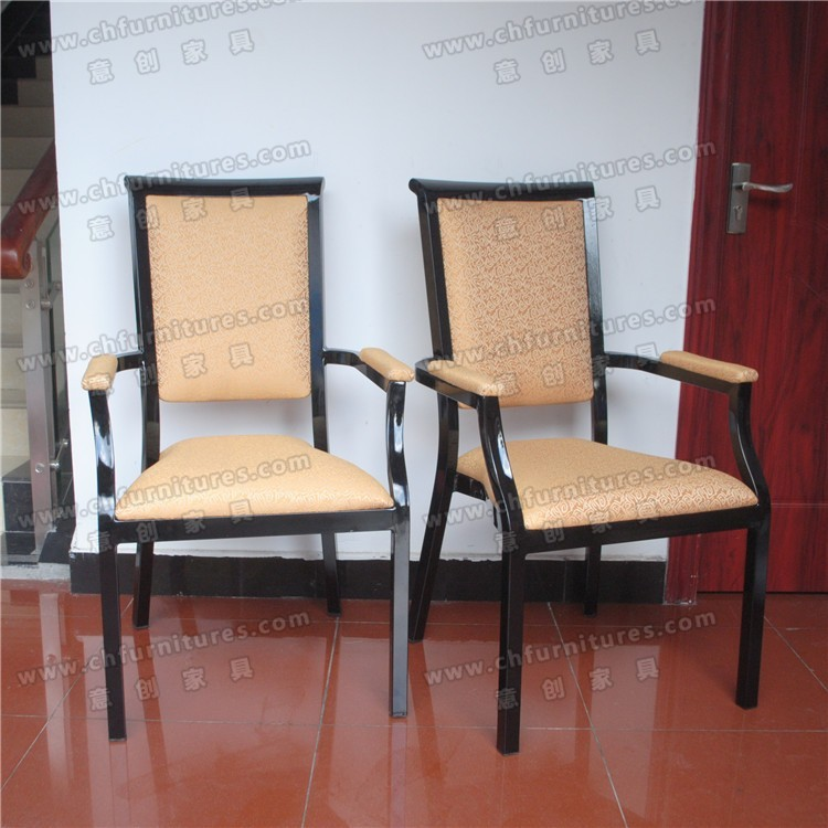 modern dining chair with arms yc e65 buy modern dining