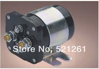 NR200 for Electric Motorcar Use High Quality Safe And Convenient 12v /24v /48v 200A DC Contactor,1NO Battery DC Contactor