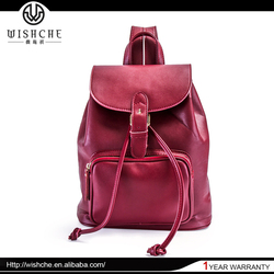 Wishche Hot Sell Samples Are Available Backpacks And Bags With Horses Wholesale Manufacturer W1106