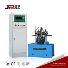 2015Reciprocating Pump Crankshaft Dynamic Balancing Machine with good quality