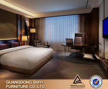 China electronic factory luxury wooden American style bedroom furniture for sale