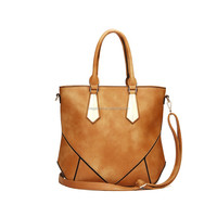 2015 Office Lady Shopping Women's Leather Fashion Shoulder Bag