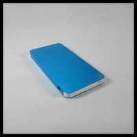 colorful made in China slim high quality portable Power Bank