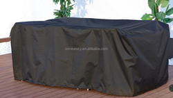 Sofa cover outdoor sofa set furniture cover