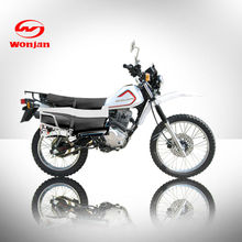 2014 new cheap used china motorcycle(WJ150GY-F)