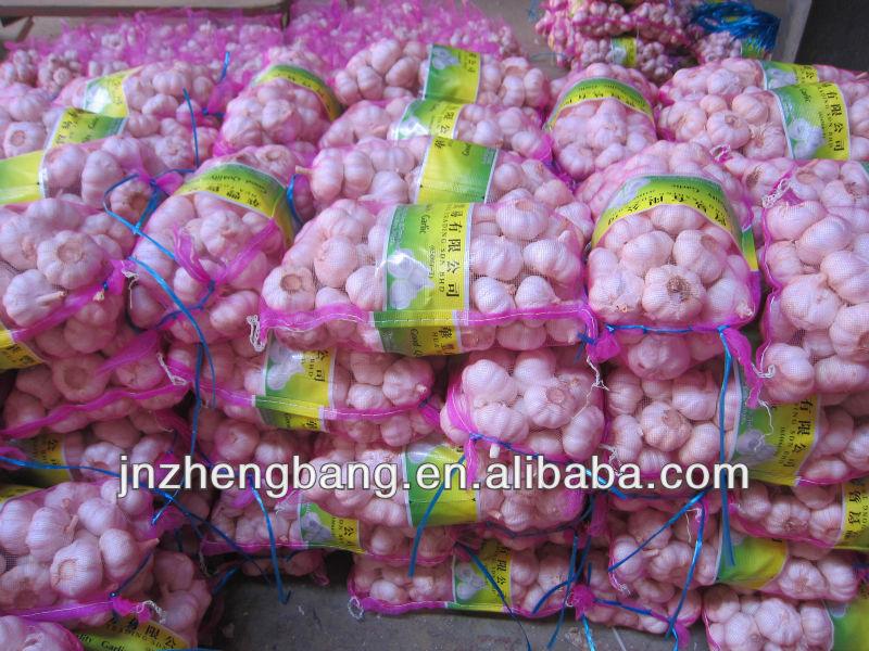 2014 chinese fresg garlic