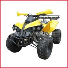 2015 Hot sale Gasoline 125cc ATV with double muffler ( HD-125HN)