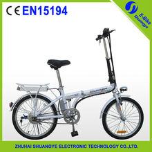 Good quality best sell folding electric bike kit 250w