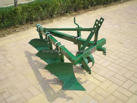 1LF series of high efficiency moldboard plow/ mechanical plow/ agricultural plow