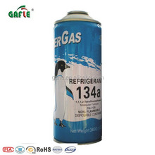 high purity refrigerant gas r134a hot sale