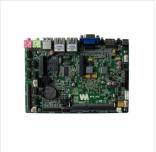Gold supplier Mini - ITX VWM-N28 laptop industrial computer Motherboard