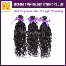 unprocessed wholesale Chinese expression hair hair weft