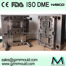 injection molded plastic audio base plate