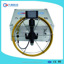 hot selling sewer pipe inspection camera