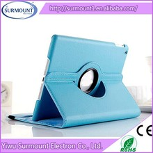 New Design PU Leather Tablet Computer Covers for ipad mini multifunctional PU tablet pc case