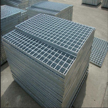 Anti-slip steel grating,heat-resistant steel grate bar 30*3mm