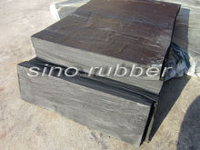 13Mpa ,430% Elongation Highest Grade Reclaimed Rubber in summer