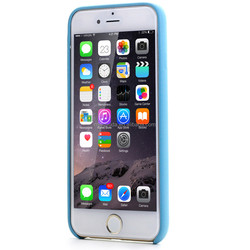 China Manufacturer Wholesale Cell Phone Case for iPhone 6