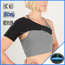 C1SH-302 Medical Grade Shoulder Support fully adjustable for tightness compression