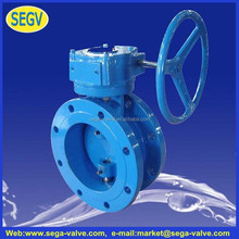 Hand Lever Operated Wafer Butterfly Valves