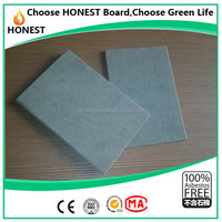 ISO approved lightweight concrete panels