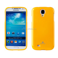 2015 hot sale wholesale price cellphone silicon Goospery cute design jelly case for SANSUNG GALAXY S4 I9500