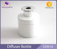 elegant high grade glass air freshener aroma bottle