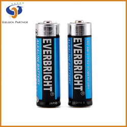 LR6 AM3 AA Battery Voltage 1.5V For Remote Control
