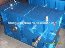 /fabricación exportador/proveedor extrusora de plástico caja de cambios
