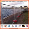 Residential Building Temporary fencing