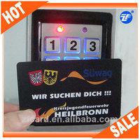 High quality Ultralight rfid card/smart card programmer