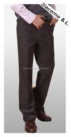 2016 stripe pants,corduroy pants for men