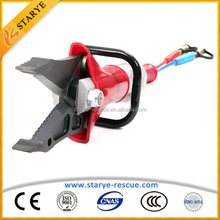Emergency Life Saving Spreading Cutters Hydraulic Rescue Combination
