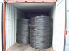 nail making low carbon steel wire size from 5.5mm to 16mm