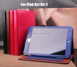 Custom Transformer PU Leather Tablet Cover Case For iPad Mini 4