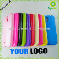 Creative and fashionable design,cell mobile phone case for sumsung galaxy s4