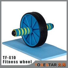 Reliable Manufacturer China Nice AB Wheels for Body Fitness