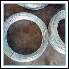 Zinc coated wire used in greenhouse binding wire/Galvanized Wire Agricultural