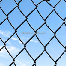 China Alibaba First Grade Chain Link Fence