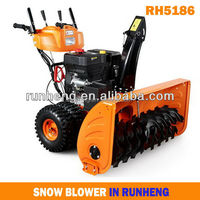 375cc 13HP Snow Blower/ Road Sweeper loncin engine parts
