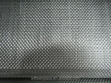 fiberglass woven roving used is hand lay up and robot process for GRP/ FRP