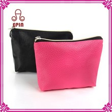 2015 Top sale pu cosmetic bag makeup cases for girls