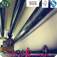 Chemical-Mechanical Pulp Type and Uncoated high quality cup base paper