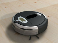 HOT 699,home automatic robot vacuum cleaner,