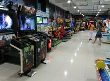 Dragon Punch máquina de boxeo juego redención utilizado la máquina máquina de la diversión para la venta