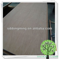 Commercial 19mm Thick Plywood for Construcion