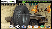 Waystone 4x4 jeep off road truck tyres, military tires 37X12.5r16.5, buy direct from china wholesale