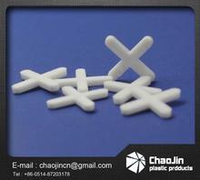 border thin and short leg ceramic tile spacer